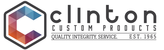 Clinton Custom Products